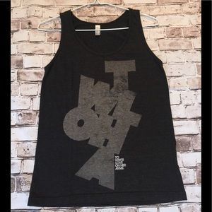 3 for $25 To write love on her arms tank top